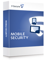 F-Secure Mobile Security 1 Phone na 1 rok