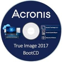 Acronis True Image 2017 5 PC/MAC